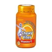 CHEWY VITES VITAMINE C 60 Unités - CHEWY VITES