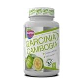 GARCINIA CAMBOGIA 60 Caps - CLAROU