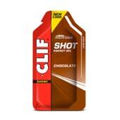 CLIF SHOT GELS 34g - CLIF BAR