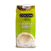 AGUA DE COCO NATURAL BIO 330ml - COCOMI