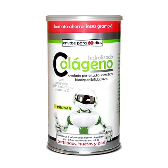 Colágeno Hidrolizado 600g de Pinisan