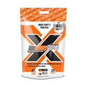 ISO WHEY EXTREME FORCE 2 Kg - GOLD NUTRITION