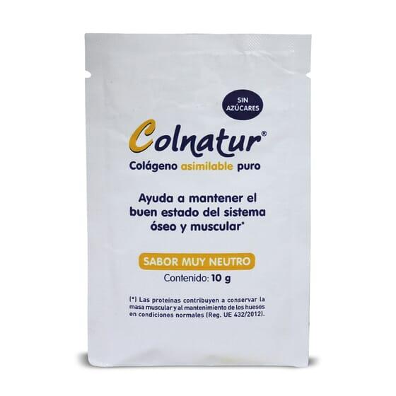 COLNATUR COLAGENO 10g - COLNATUR