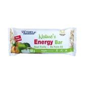 NATURE´S BARRA ENERGÉTICA 25 Barritas de 60g da Victory Endurance