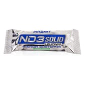 ND3 SOLID LEUCINA+ 1 Barrita de 40g de Infisport