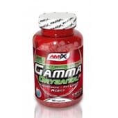 GAMMA ORYZANOL 90 Caps da Amix