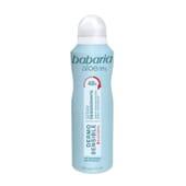 Aloe Déodorant Spray Dermo Sensible 48H 200 ml de Babaria
