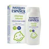 SHAMPOOING PRÉVENTION POUX 500 ml Instituto Español