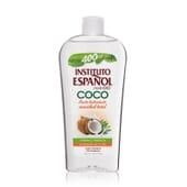 ACEITE CORPORAL COCOA 400 ml de Instituto Español