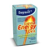 Dagravit Super Energy 40 Tabs da Dagravit