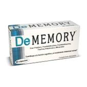 Dememory 60 Caps de Dememory