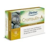 Cromsulin-A 48 Tabs da Dietisa