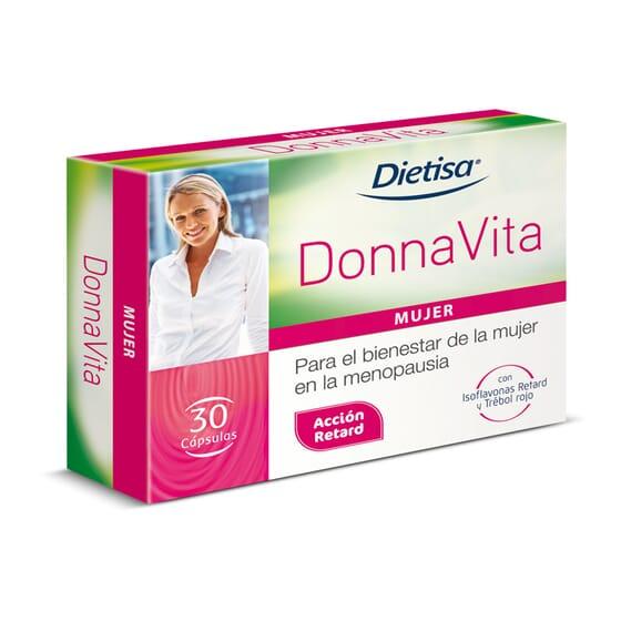 Donnavita 30 Caps da Dietisa
