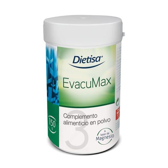 Evacumax 150g da Dietisa