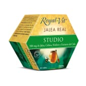 Jalea Real Royal Vit Studio 20 x 10ml de Dietisa