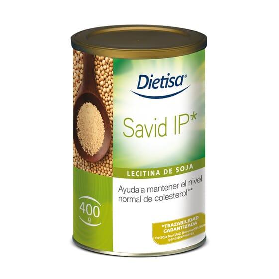 Lecitina De Soja Savid IP 400g de Dietisa