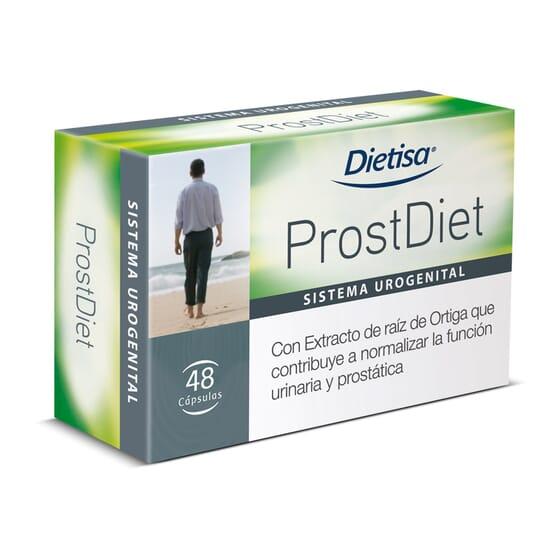 Prostdiet 48 Caps da Dietisa
