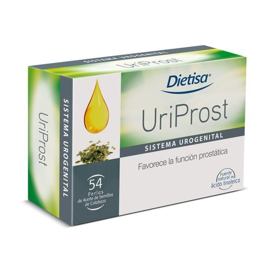 URIPROST 54 Perlas - DIETISA