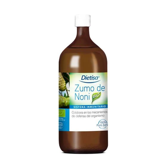 Sumo De Noni Bio 500 ml da Dietisa