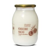 Aceite De Coco Orgánico 100ml de Dragon Superfoods