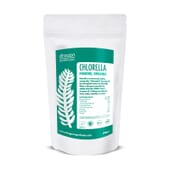 CHLORELLA ORGANICA 200g - DRAGON SUPERFOODS