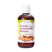 Aceite de Almendras Dulces - Drasanvi - ¡Piel radiante!