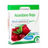 Canneberge Nutrabasics - Drasanvi - Haute qualité!
