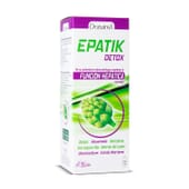 Epatik Detox 250 ml da Drasanvi