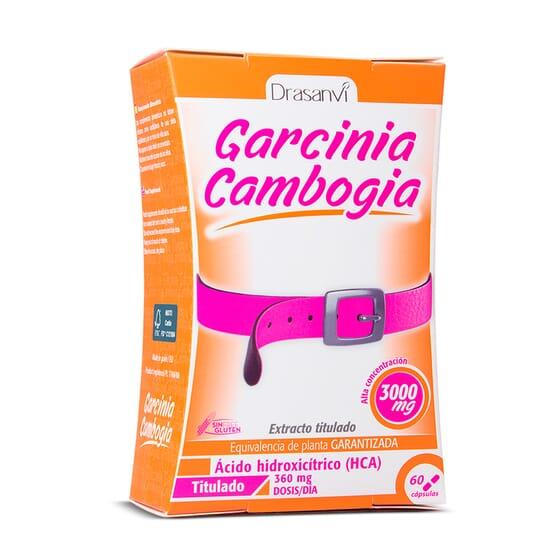 Garcinia Cambogia 60 Caps da Drasanvi