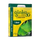 Ginkgo Plus 30 Vcaps da Drasanvi