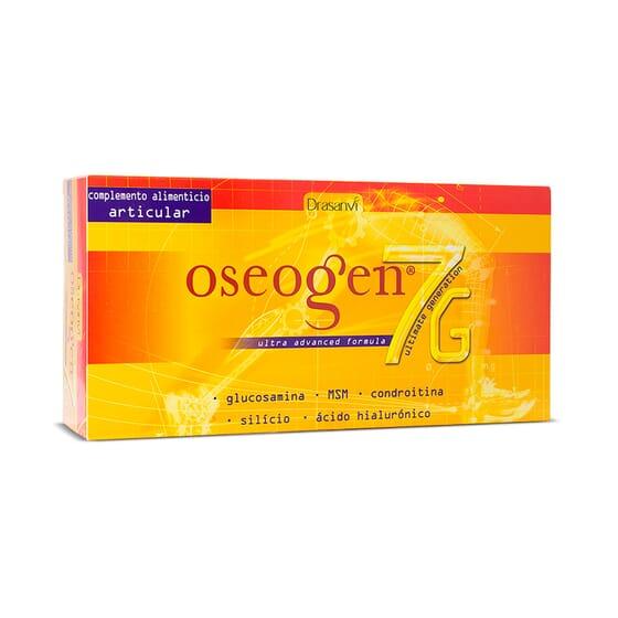 Oseogen 7G 20 x 10ml de Drasanvi
