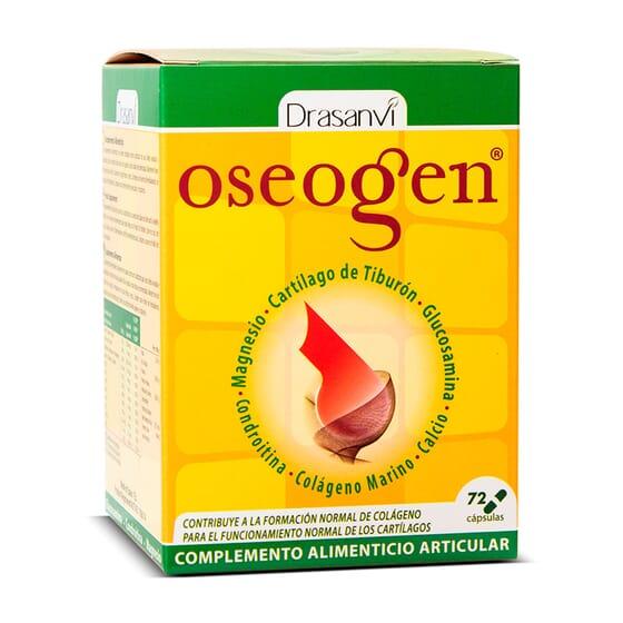 OSEOGEN ARTICULAIRE 72 Gélules - DRASANVI
