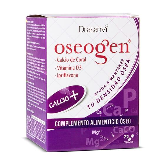 Oseogen Oseo 72 Caps da Drasanvi