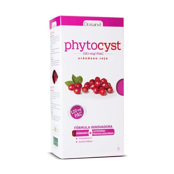 PHYTOCYST 250 ml - DRASANVI