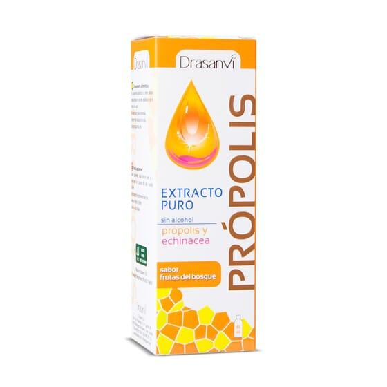 Própolis Extrato Sem Álcool 50 ml da Drasanvi