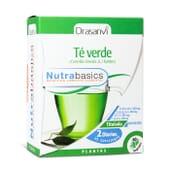 Chá Verde 60 Caps da Drasanvi