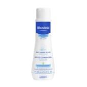 Bébé gel Dermo-Nettoyant Doux Corps et Cheveux 200 ml de Mustela