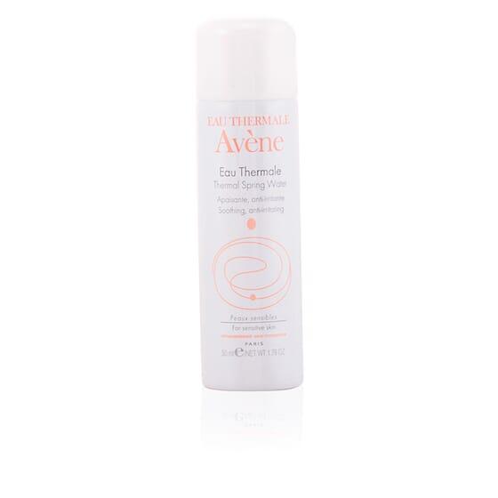 Spray Acqua Termale 50 ml de Avene