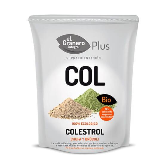COL Colesterol Bio 200g de El Granero Integral