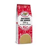 SALVADO DE ARROZ BIO 200g - EL GRANERO INTEGRAL