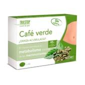 TRIESTOP CAFÉ VERT Capsules - ELADIET