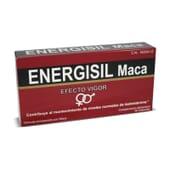 ENERGISIL MACA 30 Gélules - ENERGISIL