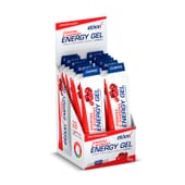 Energy Gel - Ginseng & Guaraná 12 x 50g da Etixx