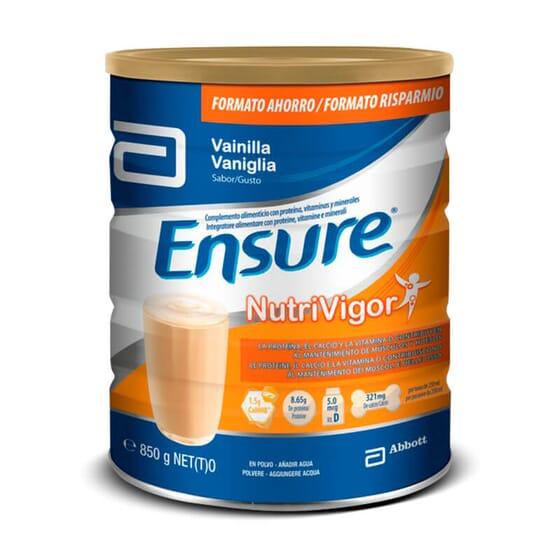 Ensure Nutrivigor Vainilla 850g de Ensure