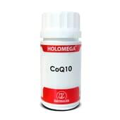 HOLOMEGA COQ10 50 Caps - EQUISALUD