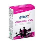 CARNITINE 1000 - 30 Tabs - ETIXX