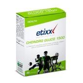CHONDRO GLUCO 1500 - 30 Capsules - ETIXX