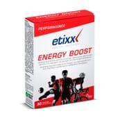 Energy Boost 30 Tabs da Etixx