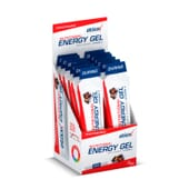 ENERGY GEL 12 x 38g - ETIXX
