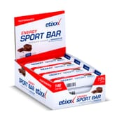 ENERGY SPORT BAR + MAGNESIUM 12 x 40 g